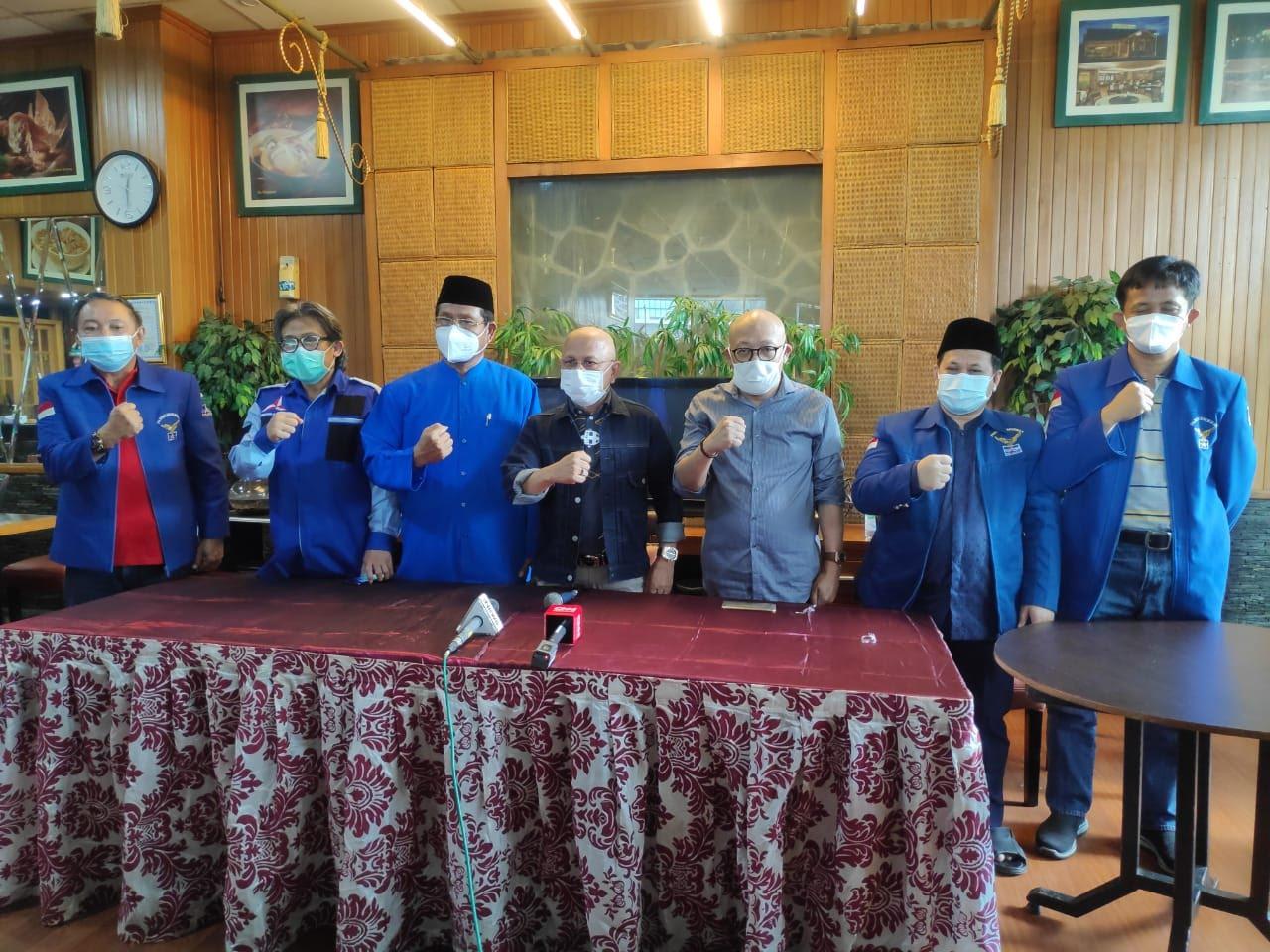 Forum Pendiri Nilai Moeldoko Pantas Pimpin Demokrat ...